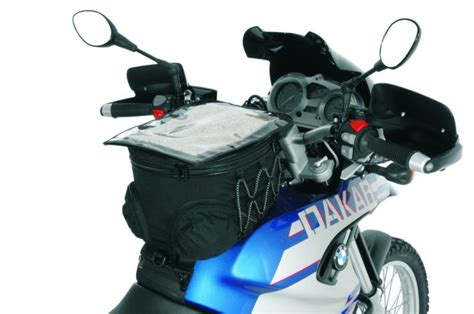 Tank Bag Expanded