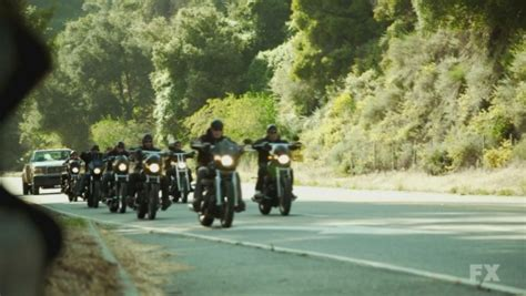 Sons of Anarchy: Kezdett a 4