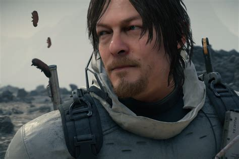 Fans think E3 Death Stranding footage has bits of PT in it