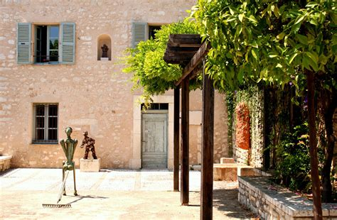 5 of the Prettiest Villages on the French Riviera- The