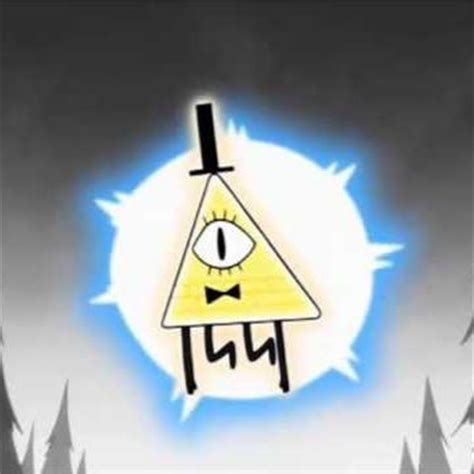 """Bill Cipher on Twitter: """"@McRareCharge YOU NEVER MESS WITH"""