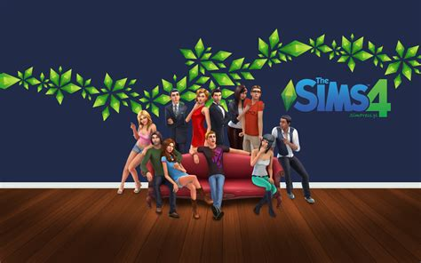 The Sims 4 Games Wallpaper High Resolution Pho #2951