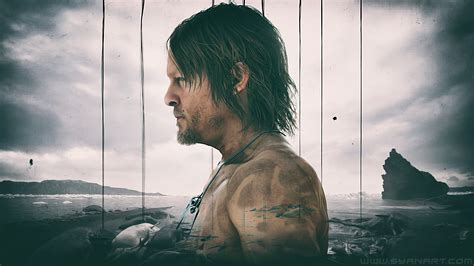 What can we expect from Death Stranding's gameplay? | Obilisk