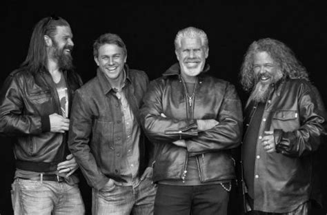 A Sons of Anarchy 5