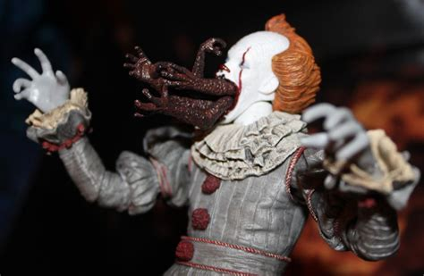 'It' Clown Pennywise Gets Its (And It's) Two Best Toys