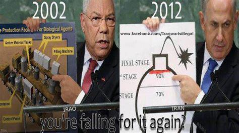 General Colin Powell