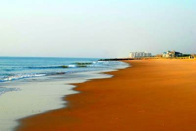 Review of Rehoboth Beach, Delaware - World's Best Beaches