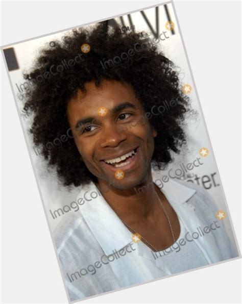 Fabrice Morvan   Official Site for Man Crush Monday #MCM