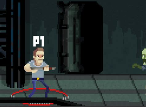 Male Zombie Death Animation! image - Indie DB