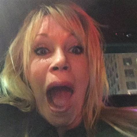 Melanie Griffith's Response to Selfies Is Perfection and
