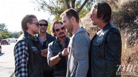 Sons of Anarchy - 5