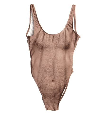 15 Crazy Swimsuits For People Who Love To LOL