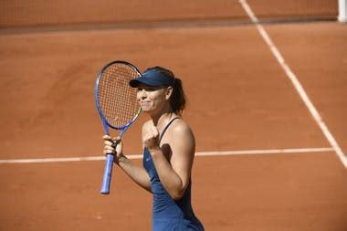 Order of Play: Friday 1 June - Roland-Garros - The 2020