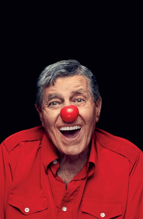 Jerry Lewis, the Essence of Comedy | GQ