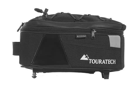Low Profile Clip-In Expandable Seat Bag, BMW R1250GS
