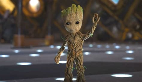 Watch The Thrill-Packed New 'Guardians of the Galaxy 2