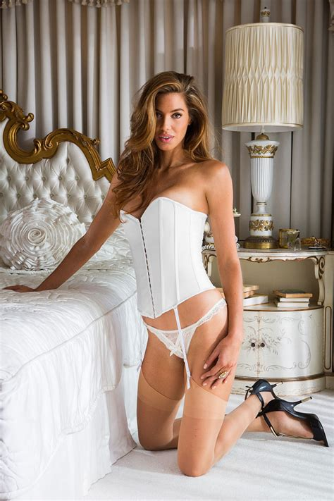 Corsets by Baci | The Lingerie Journal