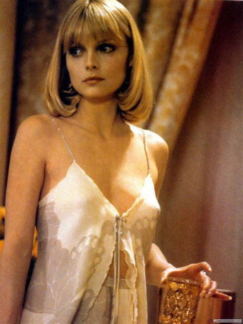 Instagram Michelle Pfeiffer Scarface Quotes