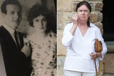 Oswald widow snapped for 1st time in 25 years   New York Post