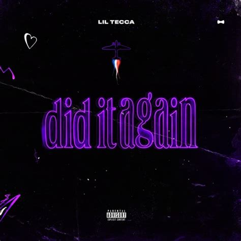 """Lil Tecca """"Did It Again"""" with His Latest Release 