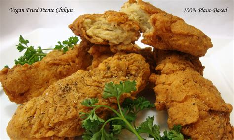 Triple Dip Seasoned Breading for Frying - The Gentle Chef